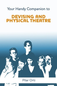 New Physical Theatre cover